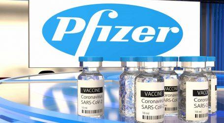 یەكەم وەجبەی ڤاکسینی فایزەر دەگاتە عێراق