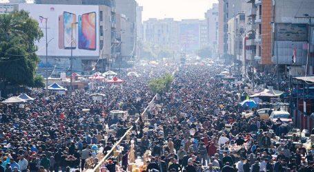 التخطيط: سكان العراق سيبلغ 80 مليون نسمة في 2050