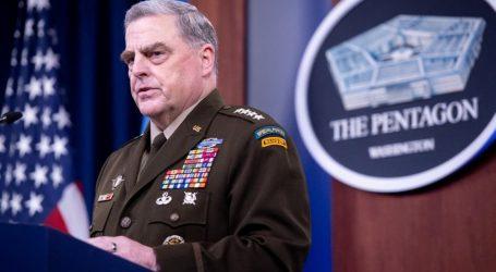 البنتاغون: من الممكن العمل مع حركة طالبان ضد داعش